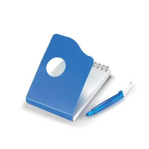 bloc notes personnalisable objet publicitaire