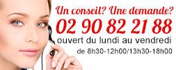 Contact-Bouton