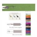 crayon publicitaire prestige naturel cléa'com