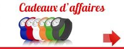 Cadeaux d'affaires et stimulation des ventes Brest Finistere objet publicitaire communication