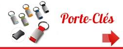 Porte clés personnalisable Brest finistere Objets pubs