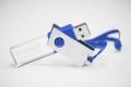 Cléa'Com objet publicitaire Finistère Clé USB lumineuse LED