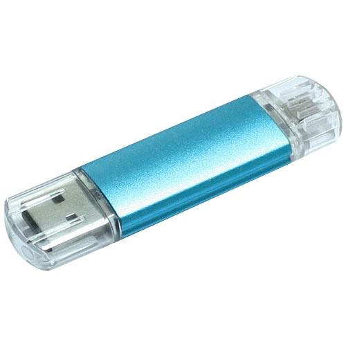 Cléa'Com objet publicitaire Finistère Clé USB
