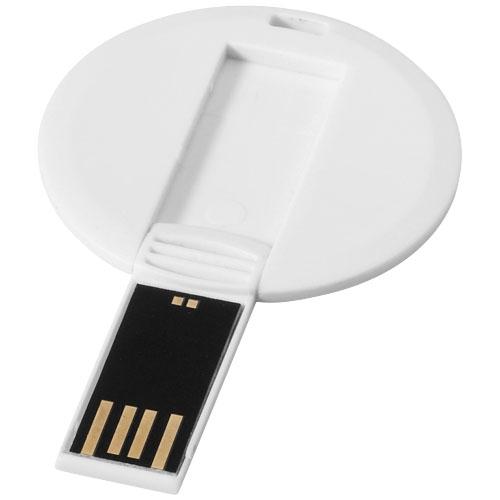 Clé USB Jeton rond
