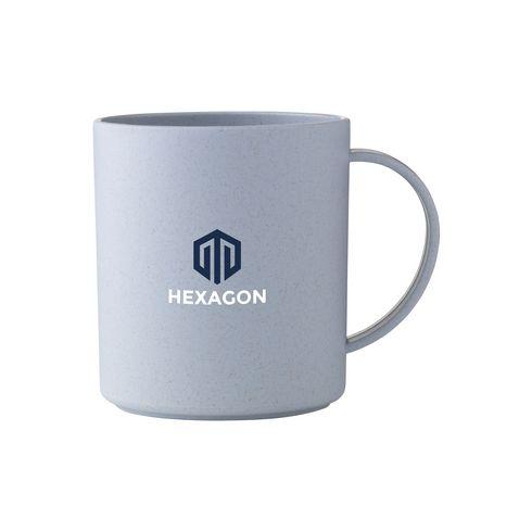 Bambu mug à café 3