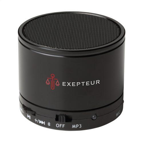 Mini haut-parleur rechargeable sans fil