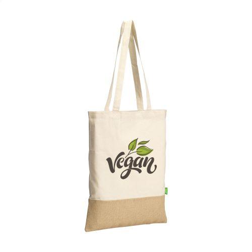 Sac shopping écologique robuste