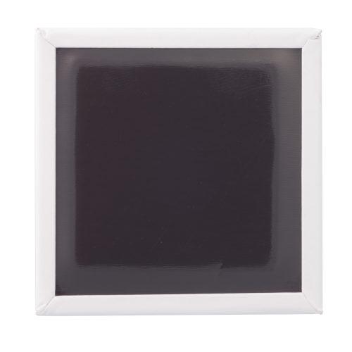 Magnet forme carrée