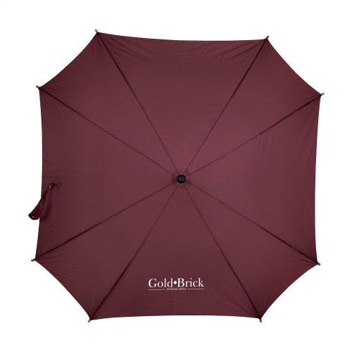 Parapluie avec ouverture automatique