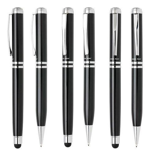 Set stylos exécutif Swiss Peak