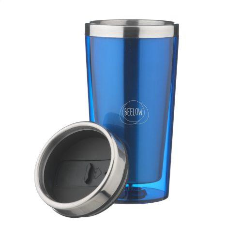 Gobelet thermo à double paroi isolante