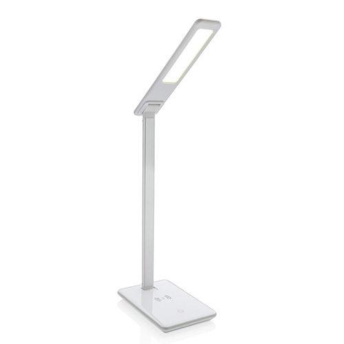 Lampe de bureau induction objet publicitaire brest