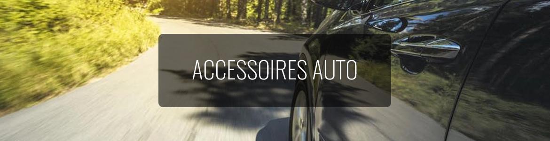 Accessoires-Auto
