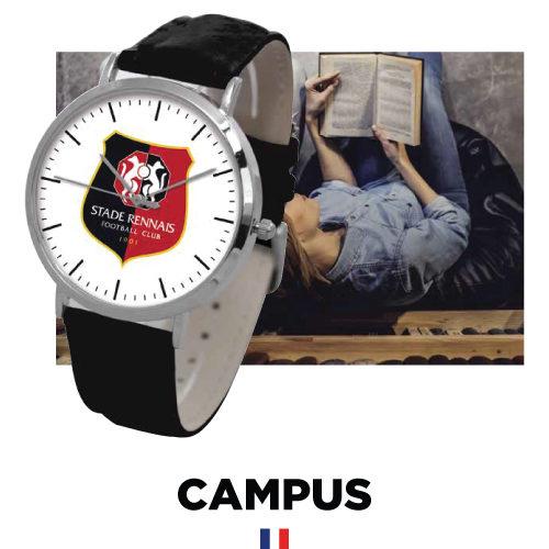 Montre Campus