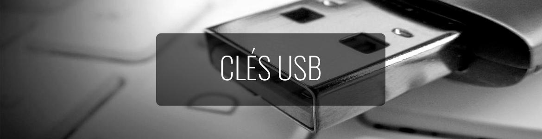 Clés-USB