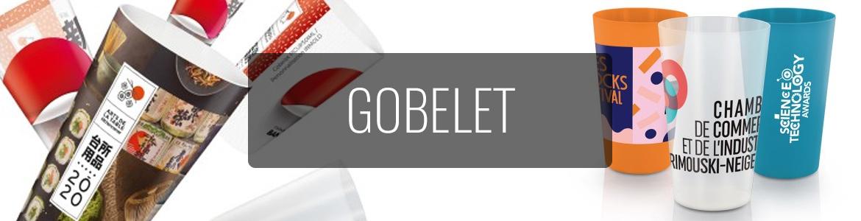 Gobelet