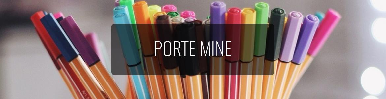Porte-Mine