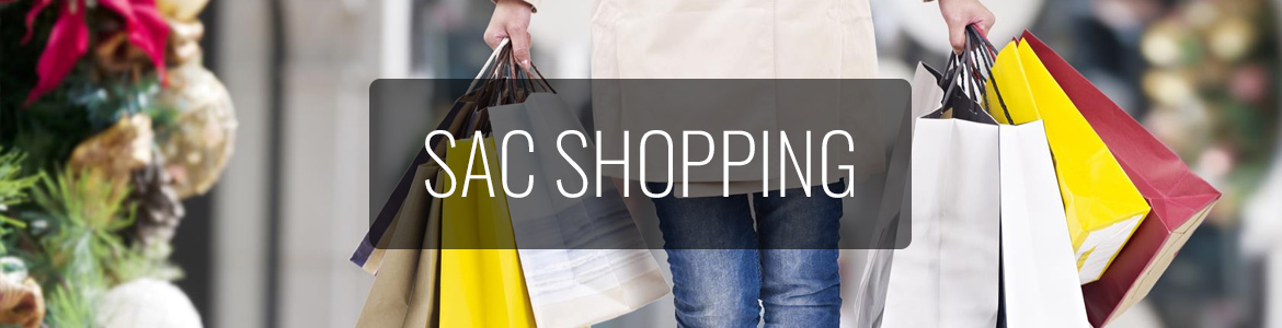 Sac-Shopping