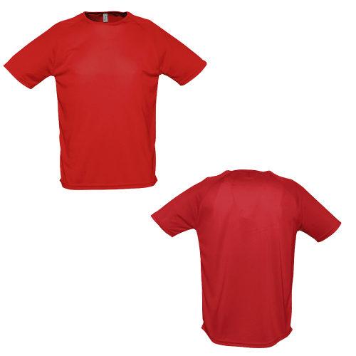 Tshirt sporty homme