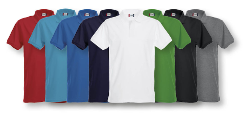 Stretch Premium Polo