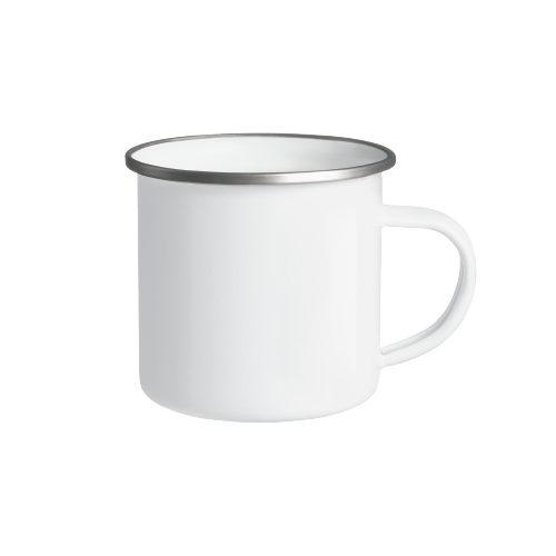 Mug en métal